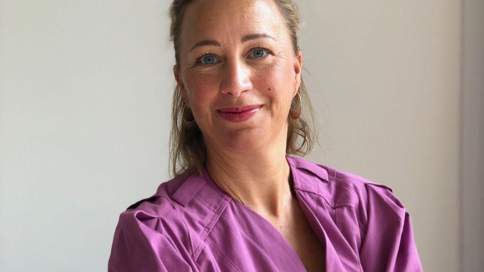Agenturnetzwerk: Grey holt Kiki Frericks als Head of People & Culture