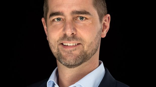 Kolja Brosche, Head of Strategic Growth für Liveramp in Deutschland