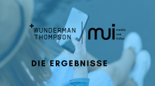 MUI - 2020 - Studie Wunderman Thompson - Cover