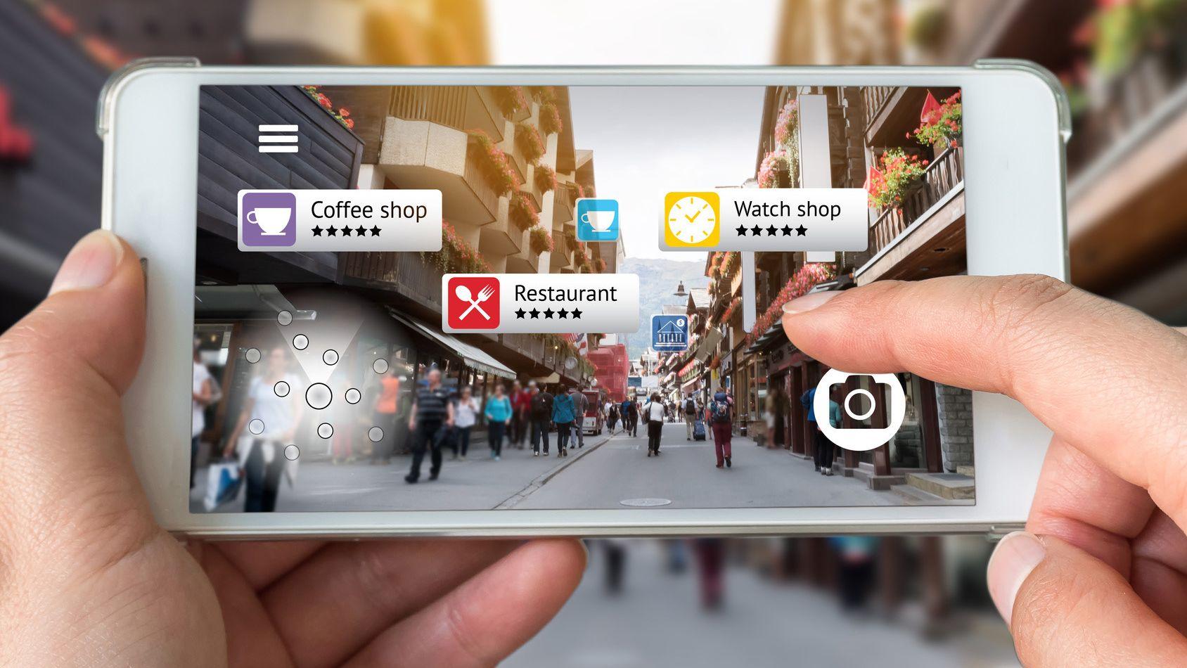 Mobile Marketing: Meetrics geht Partnerschaft mit Werbetechnologie-Firma In Mobi ein