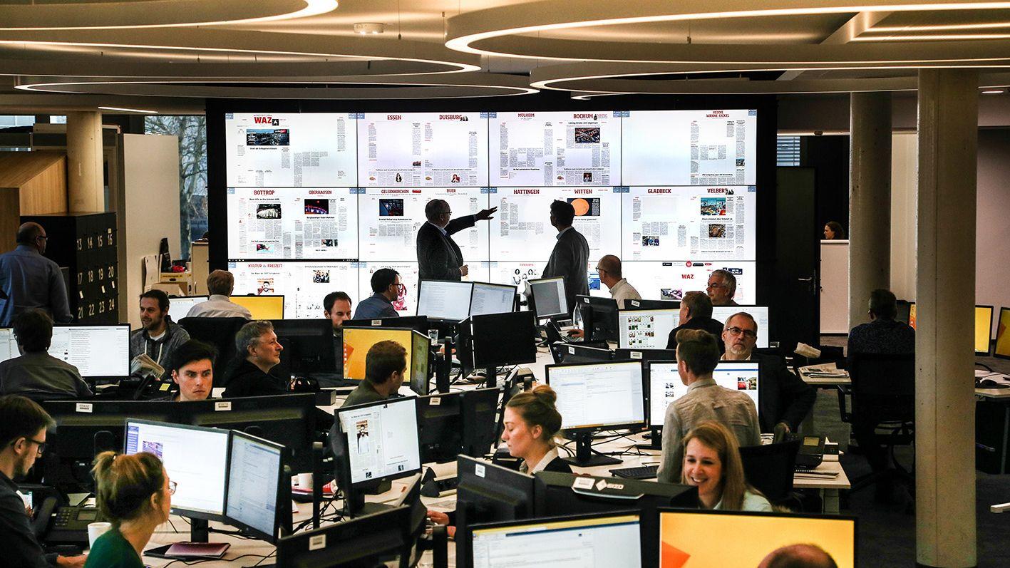 Facebook Journalism Project: Das sind die Learnings aus dem ersten Accelerator-Programm von Facebook