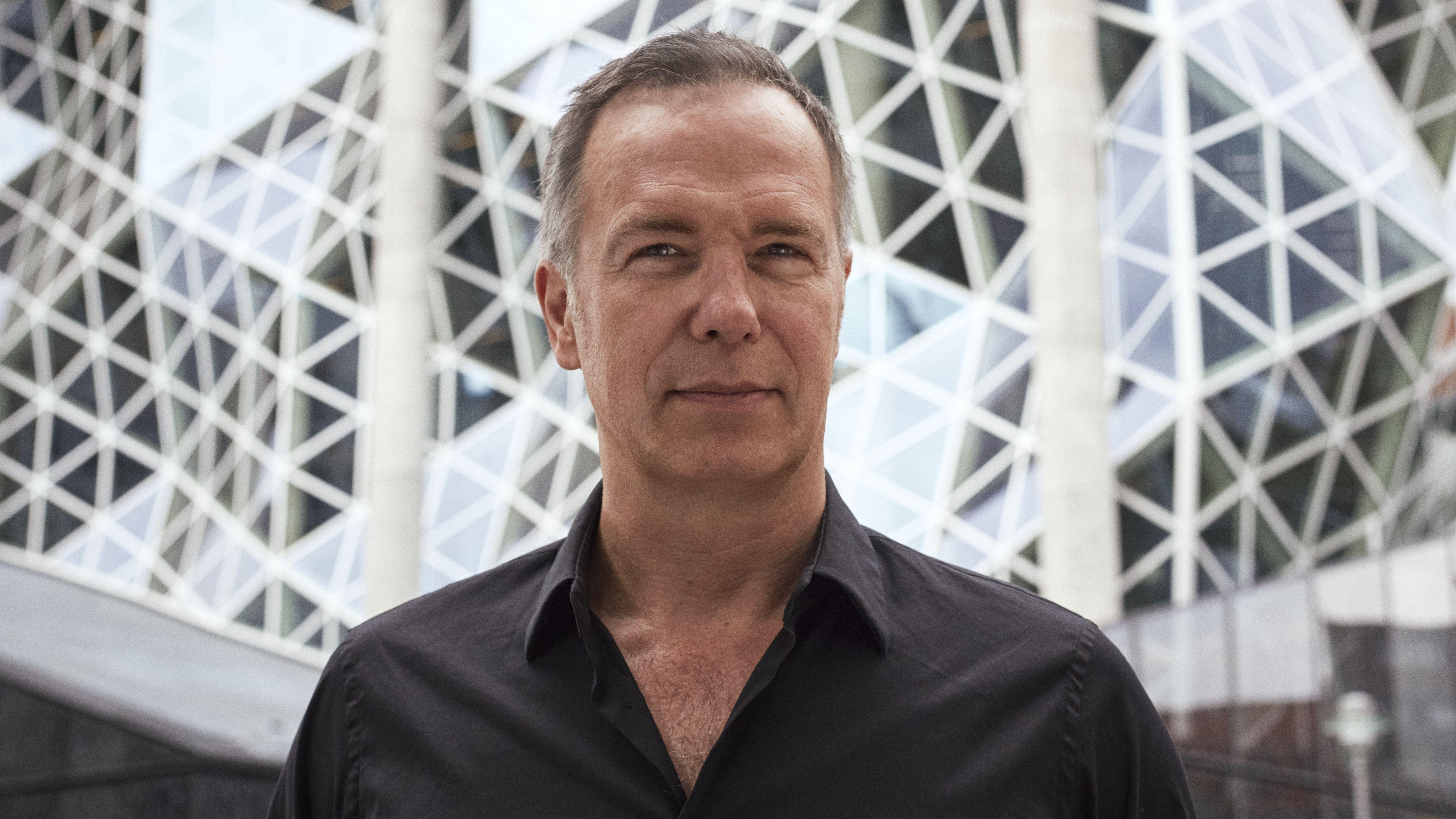 """Upday-CEO Peter Würtenberger: """"Wir wollen die Zahl unserer Monthly Unique User auf 50 Millionen verdoppeln"""""""