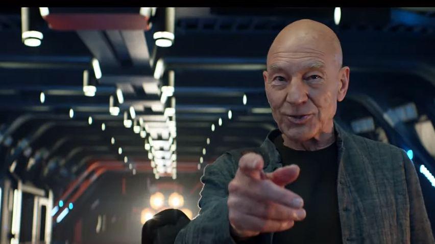 "VoD-Ratings: ""Star Trek: Picard"" erobert Platz 1 in den Streaming-Charts"