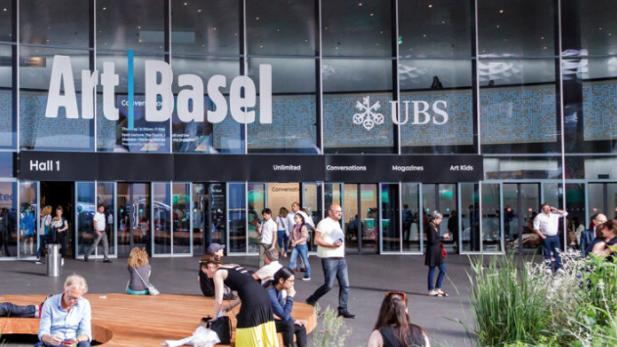 Basler Messegruppe MCH: Lupa Systems von James Murdoch wird neue Hauptaktionärin