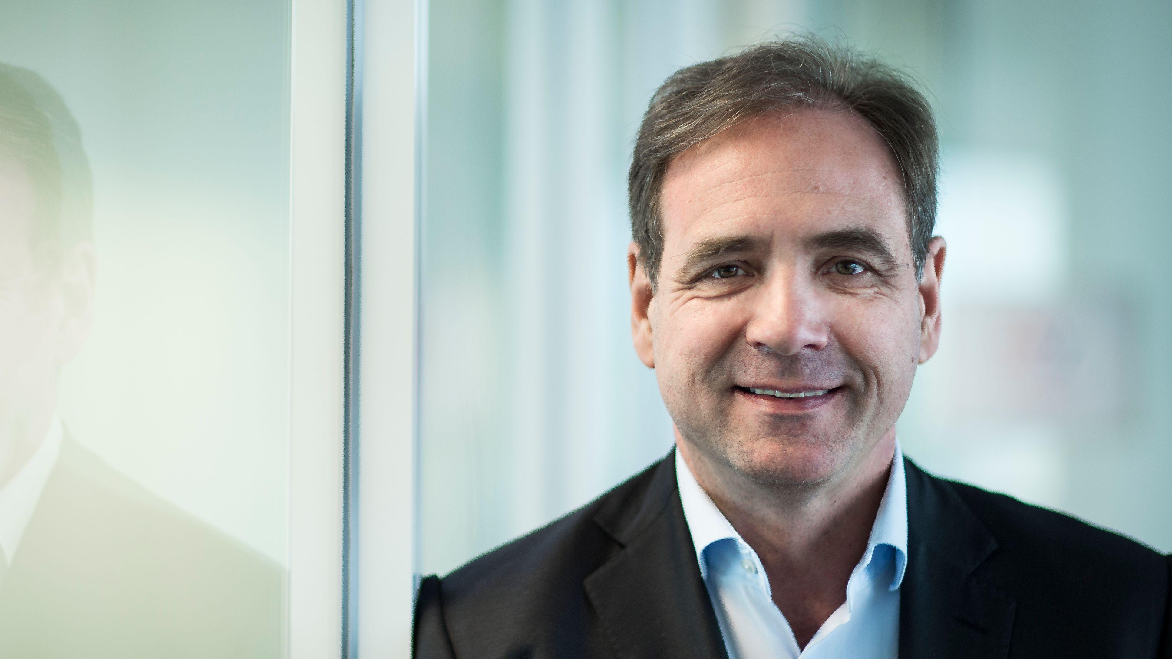 Ehemaliger Sky-Chef: Carsten Schmidt wird CEO von Hertha BSC