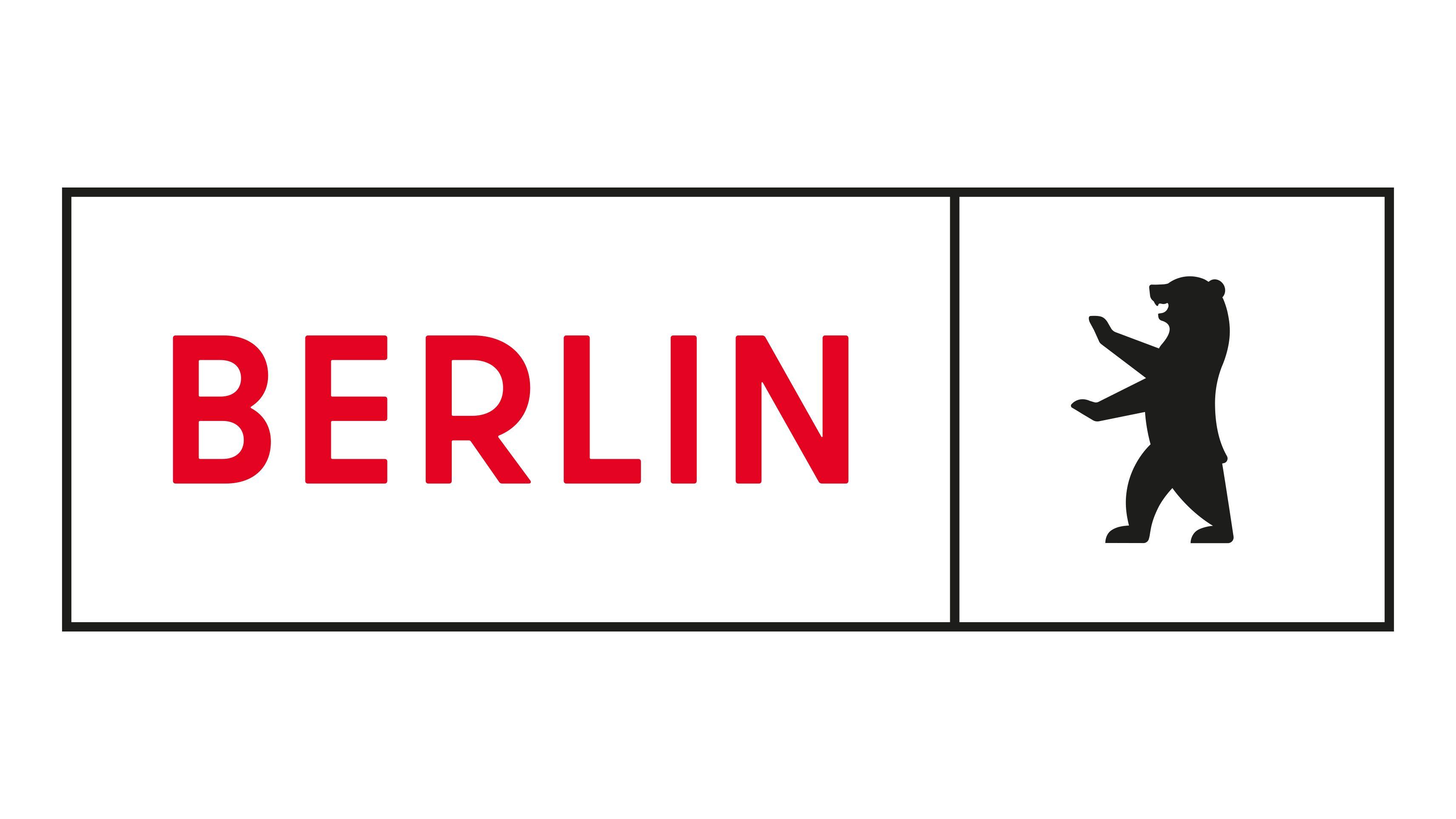 Be Berlin Logo