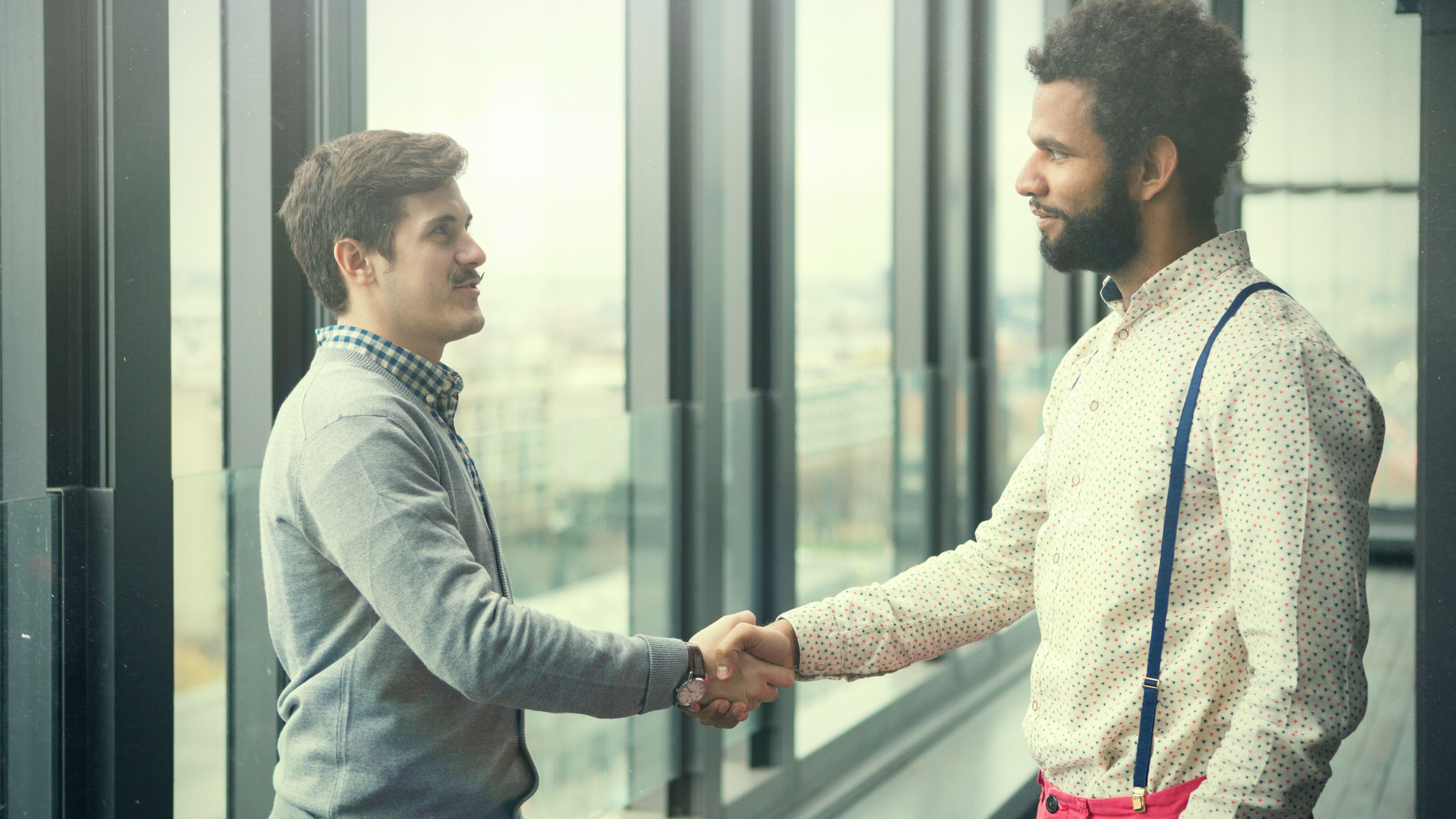 McKinsey-Studie: Wie Partnerschaften zwischen Start-ups und Unternehmen erfolgreich werden