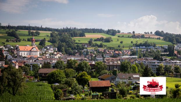 Dorf des Jahres Ruswil