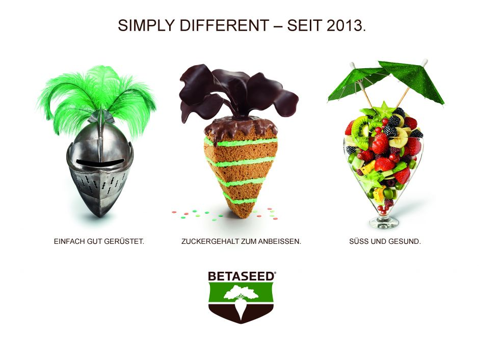 "Betaseed ""Simply different"""