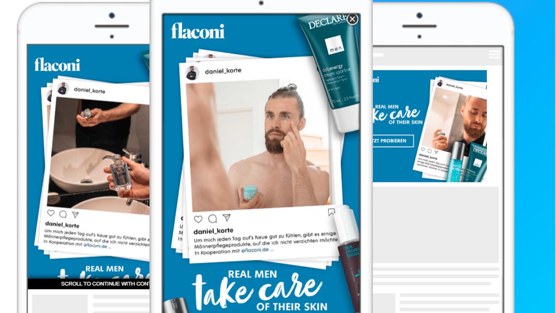 Case Study: Wie Flaconi Performance und Influencer Marketing verbunden hat
