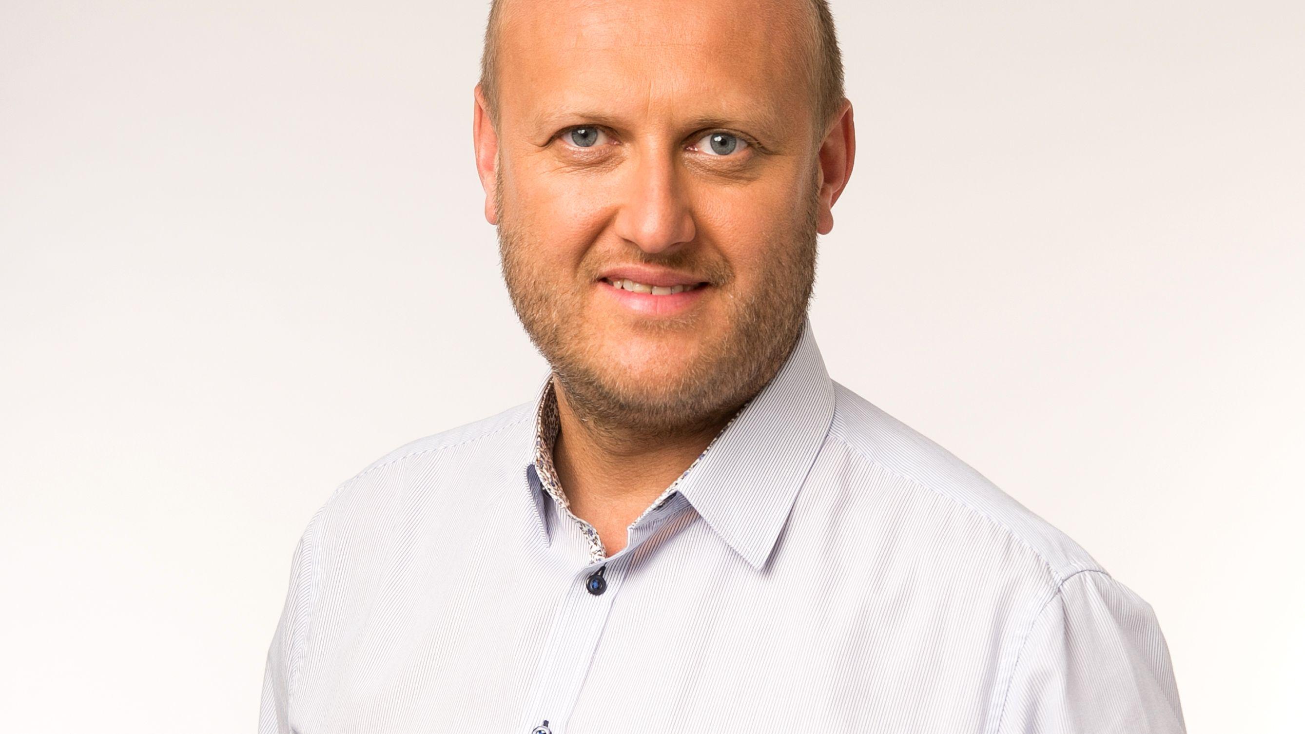 Als Chief Brand Officer: Helmut Huber kehrt zu Check 24 zurück