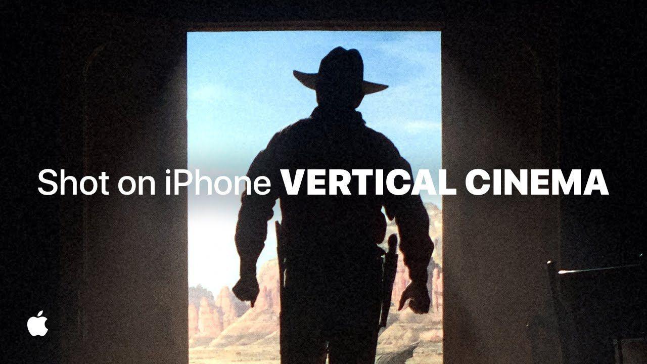 """Von """"La-La-Land""""-Regisseur Damien Chazelle: Der neue Apple-Film ist ein Mini-Blockbuster im Vertikalformat"""