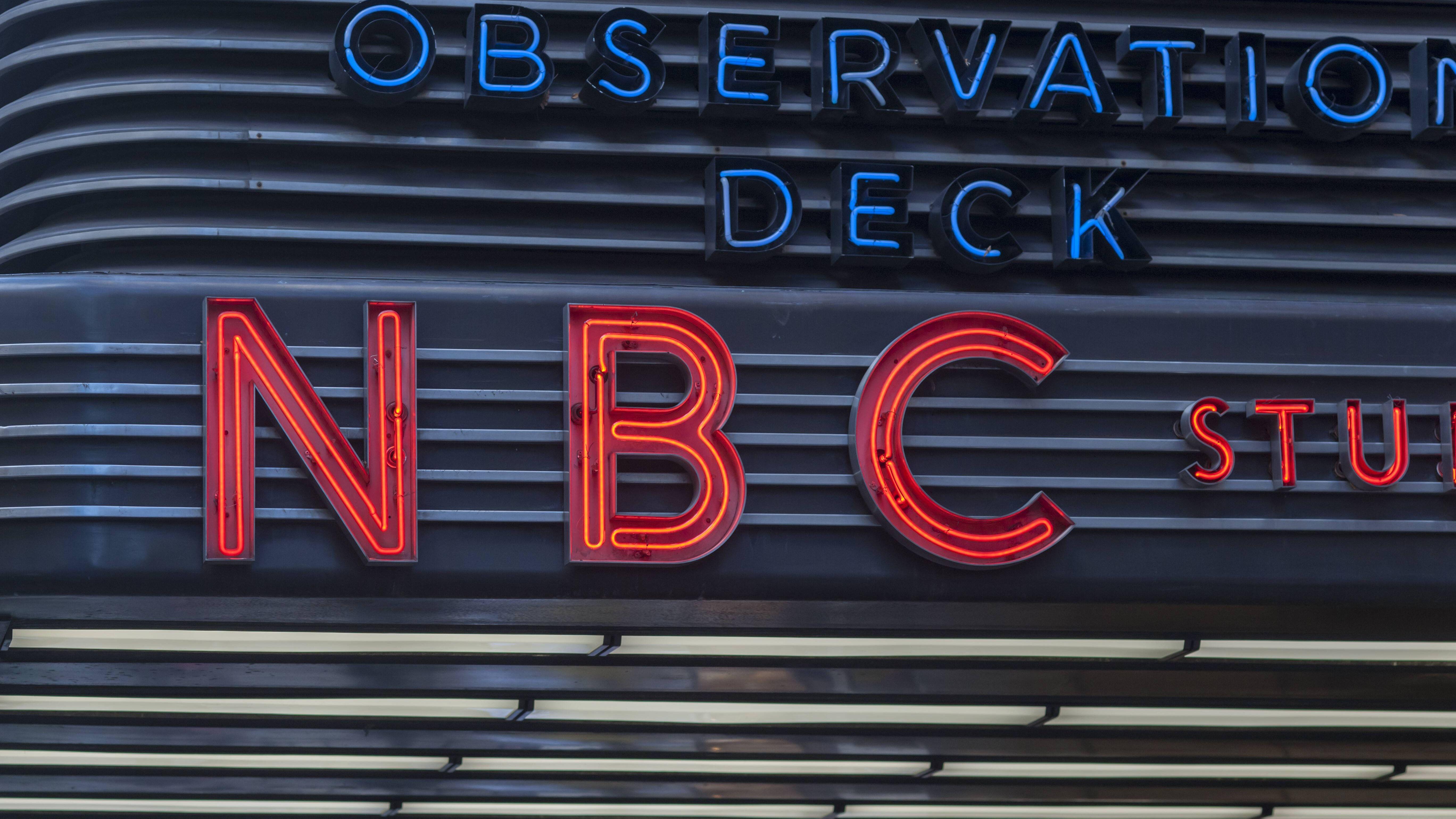 CNN-Konkurrent: NBC stoppt Pläne für globalen Nachrichtenkanal