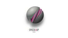 Speed U Up Suisse AG Logo