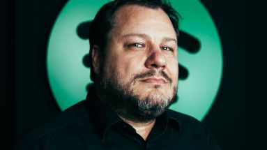 Sven Bieber ist Head of Ad Sales Germany bei Spotify