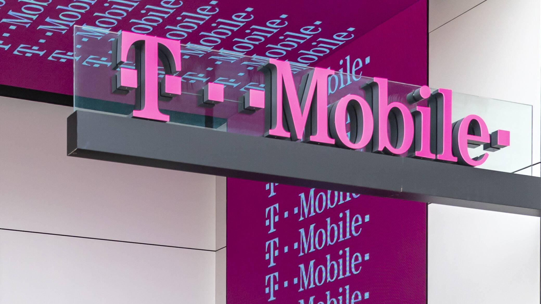 Quartalszahlen: T-Mobile US überholt AT&T, Uber mit tiefroten Zahlen