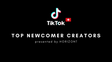 TikTok Necomer Creators of Switzerland