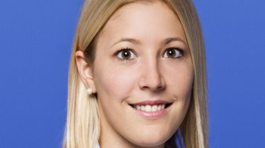 Alexandra Nipp, Director Human Resources bei Aldi Suisse