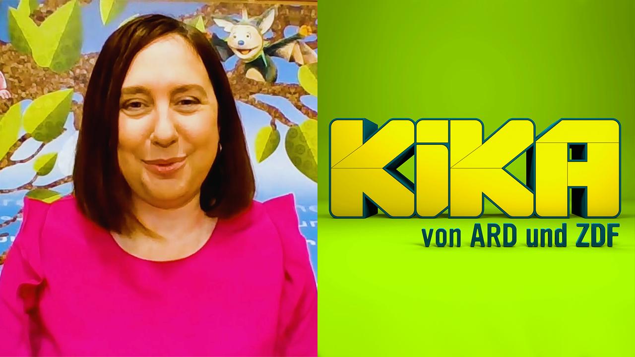 """Kika-Chefin Astrid Plenk: """"Das Digitale ist für uns das größte Projekt"""""""