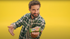 Bahlsen Pick-up Choco Hazelnut TV-Spot