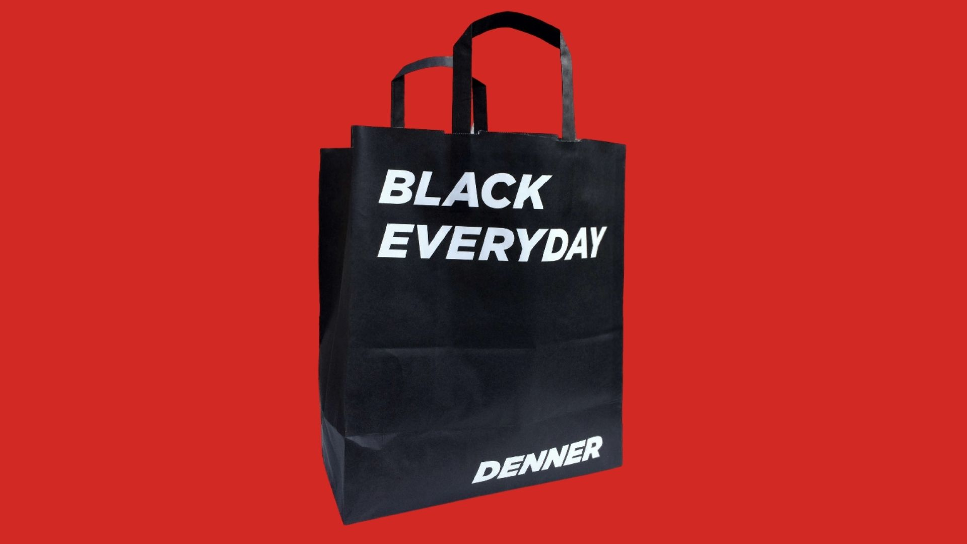 Black Everyday by Denner