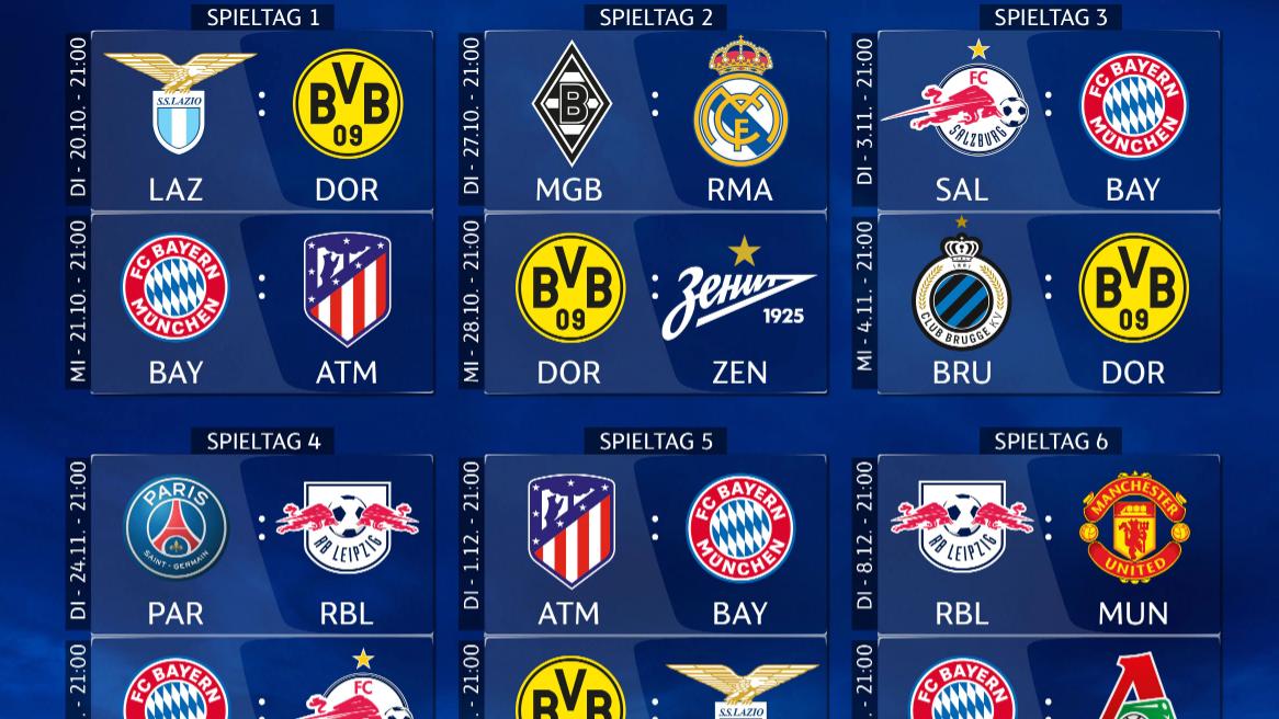 Sky: Bye, bye: Abschieds-Saison in der Champions League