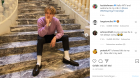 Louis Hofmann_Boss_Instagram