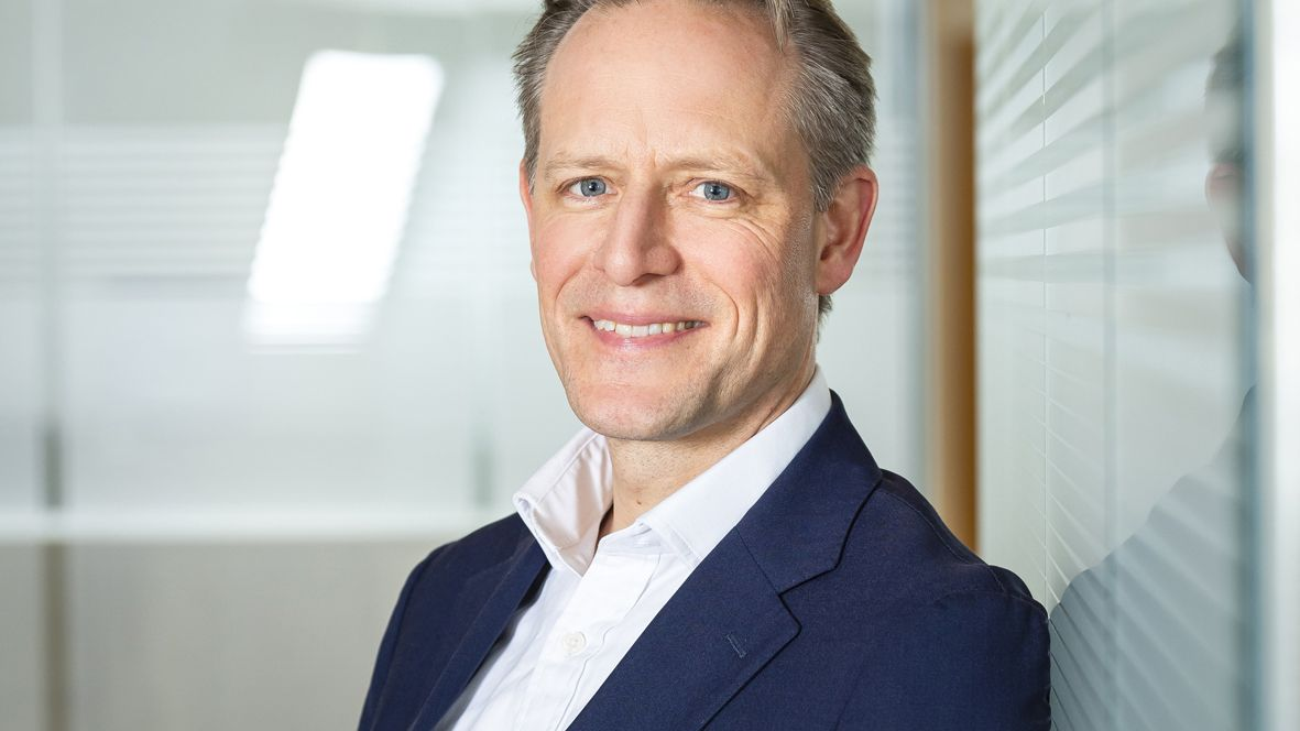 Malte von Bülow wird Chief Product Officer der Bauer Media Group