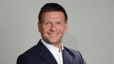 Oliver Vesper, CO-CEO und Managing Director von Smartclip