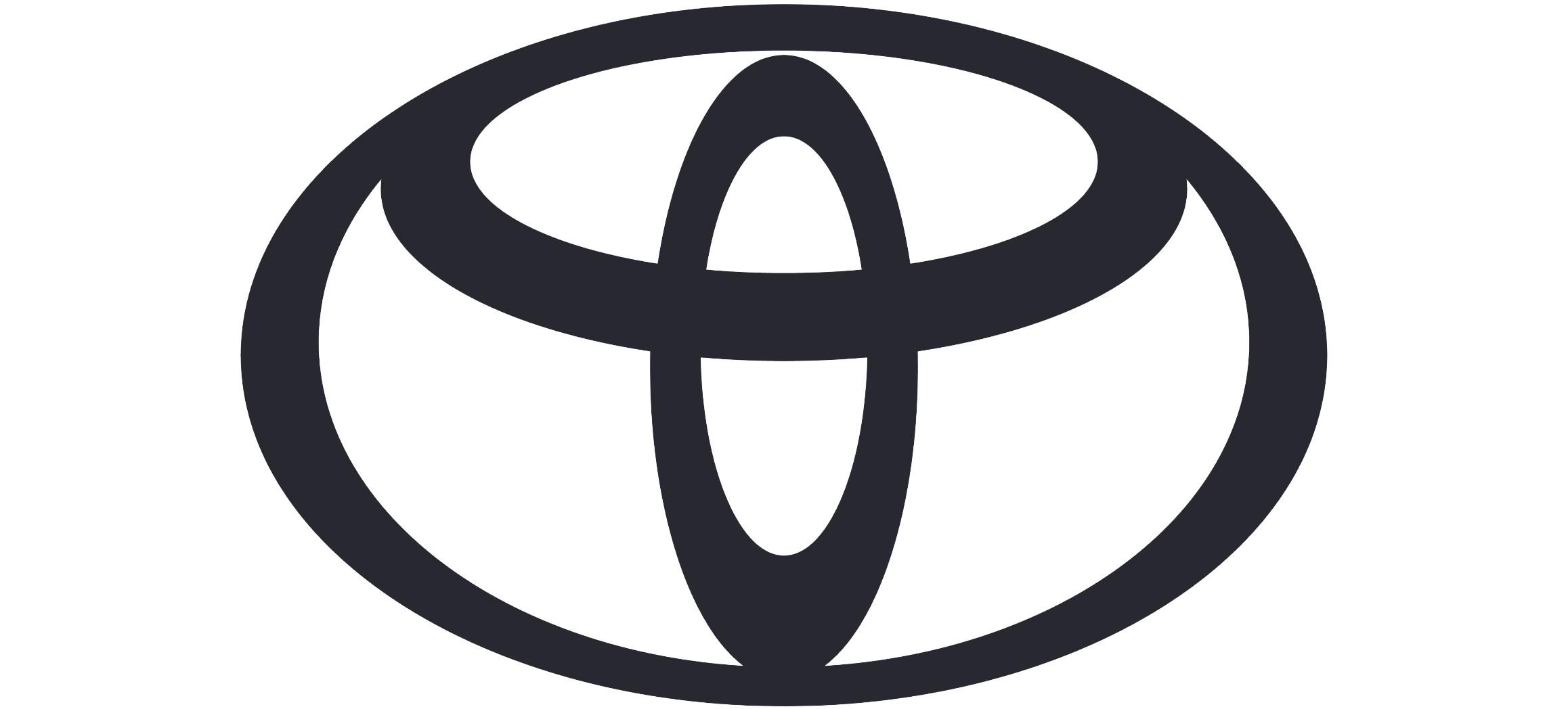 Toyota hat ein neues Markenzeichen