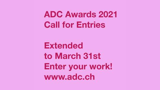 ADC Awards 2021