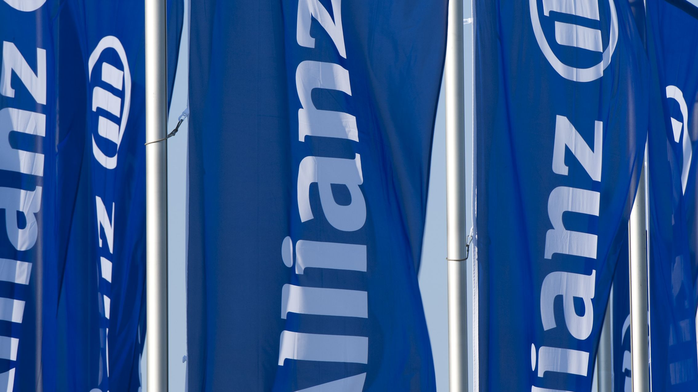 Bei der Allianz weht im Marketing ein neuer Wind