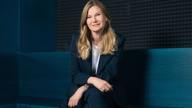 Carolyn Schlak wird Chief People Officer bei Serviceplan