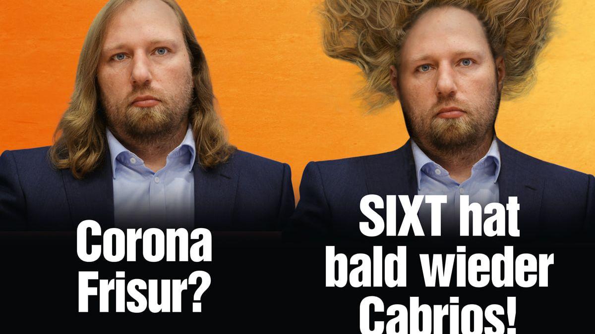 Öde Sixt-Werbung: Warum Erich Sixt lieber nicht aufhören sollte