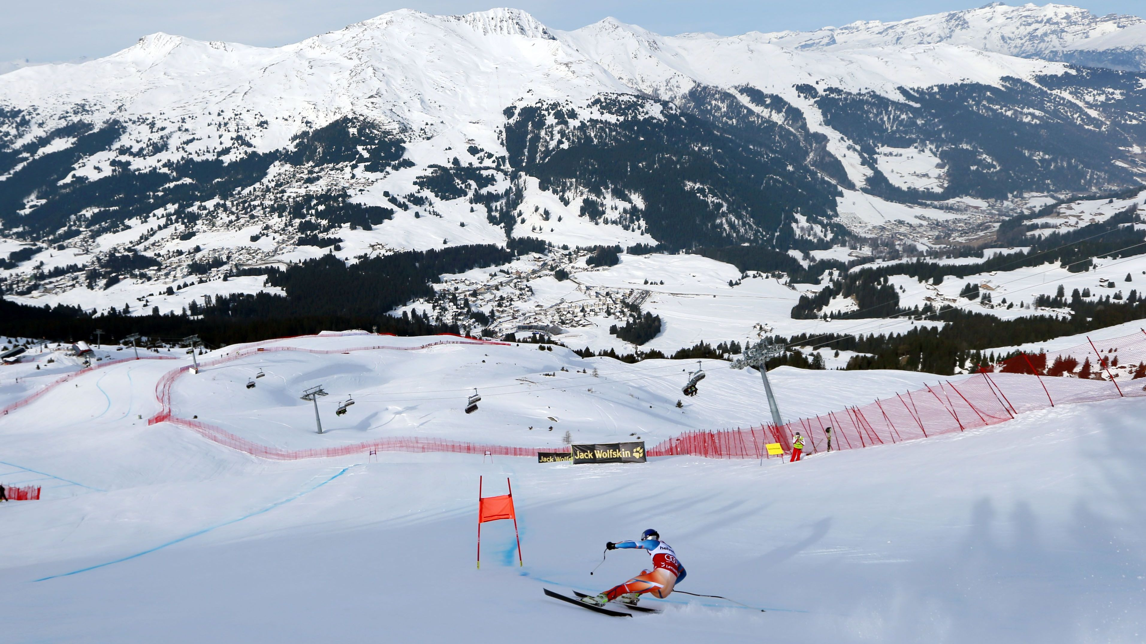 Ski Weltcup Finale 2021