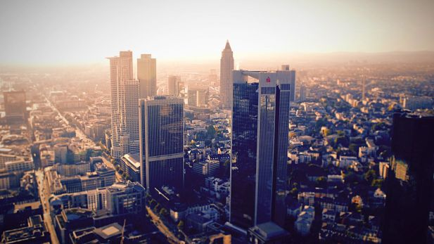 Frankfurt News Heute