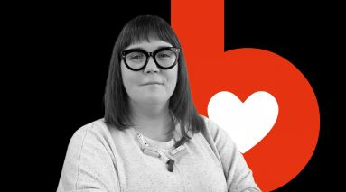 Louise Richardson, Marketing Directro Pinterest Europe, ist der Gast in der neuen Podcast-Folge von HORIZONT-Lovebrands