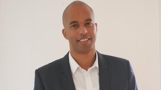 Mark Hassan