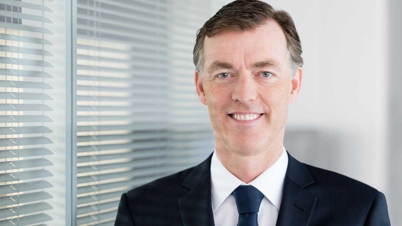 Umbau: Telekom-Chef Höttges macht Michael Hagspihl zum Marketing-Chef-Koordinator