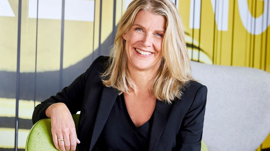 CMO of the Year: Susan Schramm von McDonald's