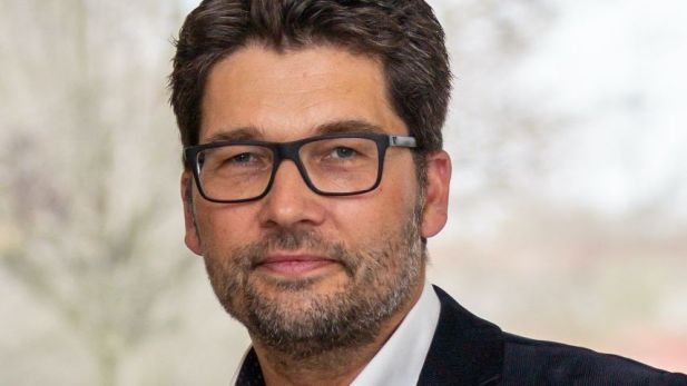 Thomas Koch ist neuer Country-Manager DACH bei Taboola