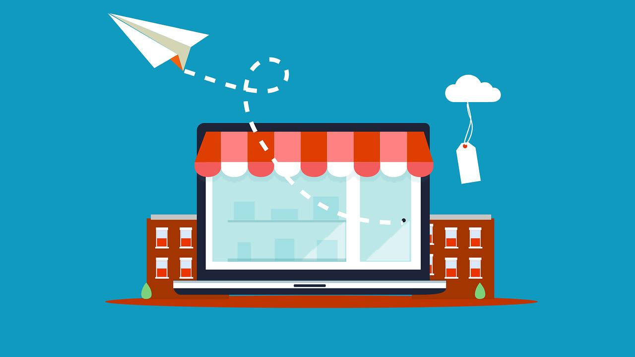 E Commerce Deutscher Onlinehandel sieht sich weiter auf Wachstumskurs