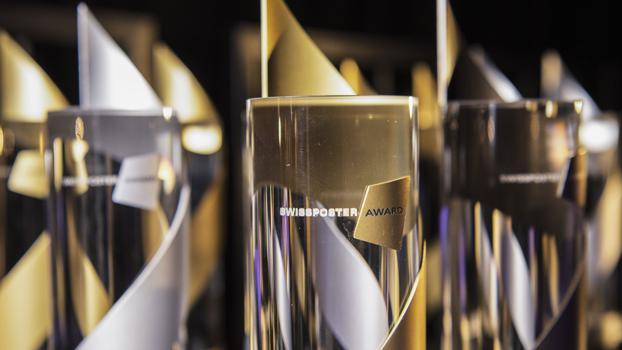 Swissposter Award
