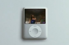 """1234"" von Feist (Apple iPod Nano 2007)"