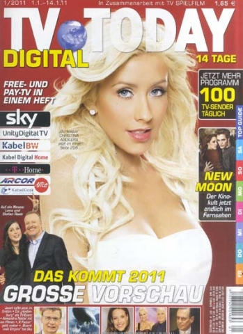 "Abschied vom Kiosk: ""TV Today Digital"""