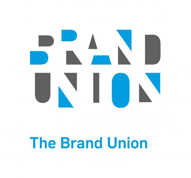Brand Union launcht Homepage