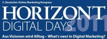 Horizont Digital Days 2011