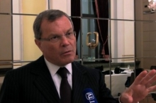 Interview mit Sir Martin Sorrell