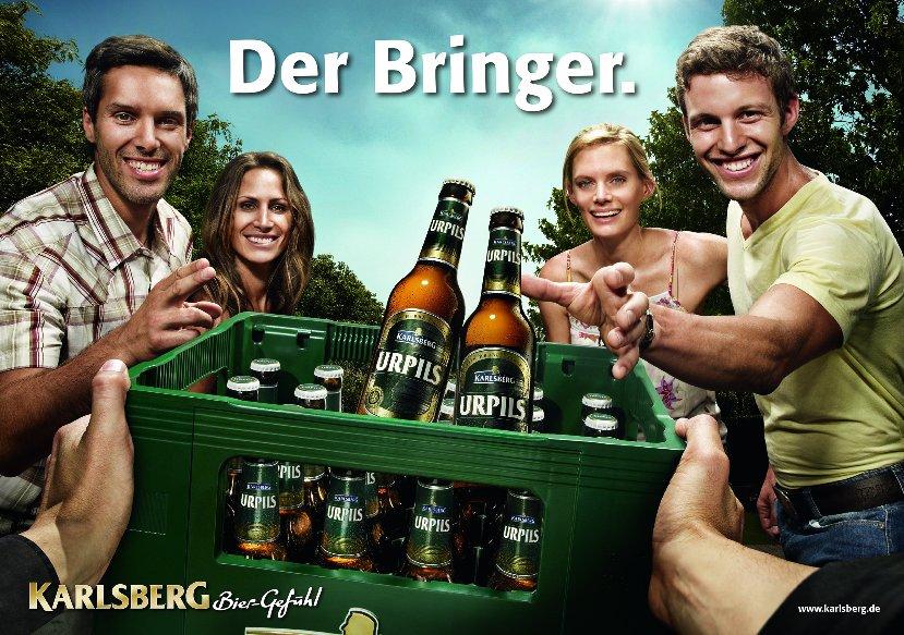 Karlsberg Gewinnspiel