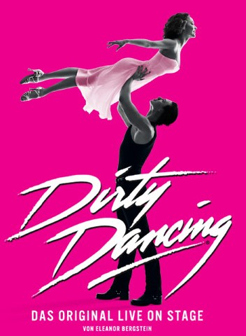 "Stage Entertainment zeigt ""Dirty Dancing"" ab Herbst in Oberhausen"
